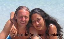 gestori b&b Crisalide