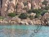 cala-coticcio 1 arcipelago la Maddalena