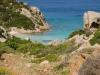cala-napoletana 3 arcipelago la Maddalena