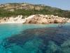 spargi/budelli 3 arcipelago la Maddalena