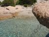 spargi/budelli 5 arcipelago la Maddalena