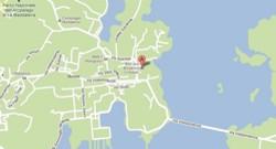 Google Maps - dove siamo
